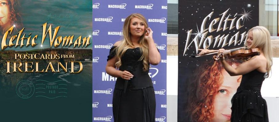 Celtic Woman at Orpheum Theater