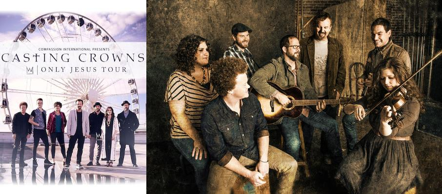 Casting Crowns at Orpheum Theater