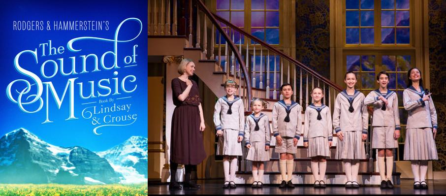 The Sound of Music at Orpheum Theater