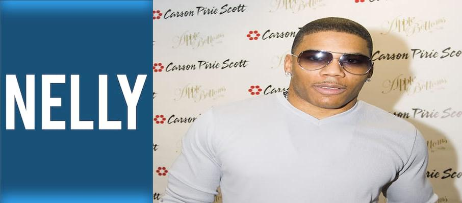 Nelly at Hard Rock Hotel and Casino